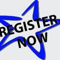 register now star image