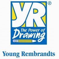 Logo for Young Rembrandts